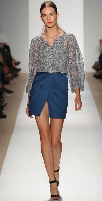Brian Reyes blouse