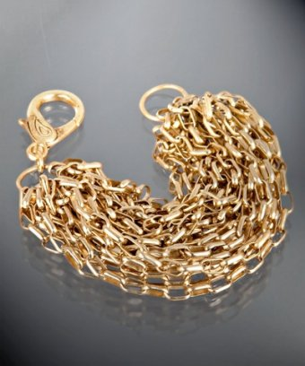 M+J bracelet