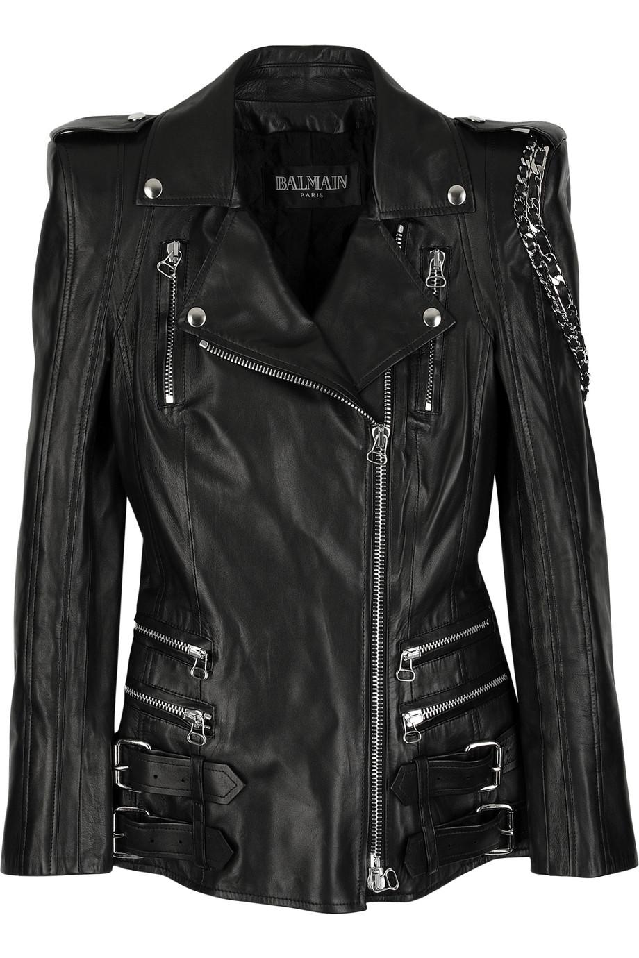 isabel marant leather