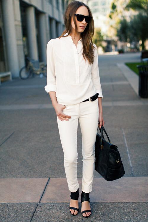 Emerson Fry white on white