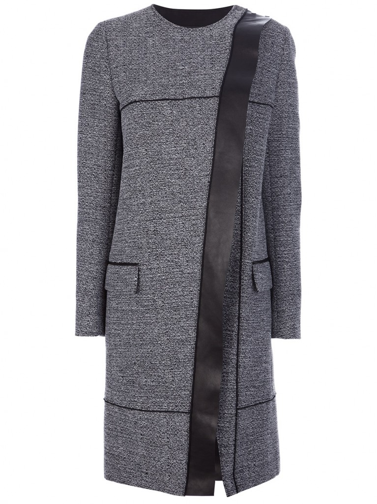 Proenza Schouler greatest coat